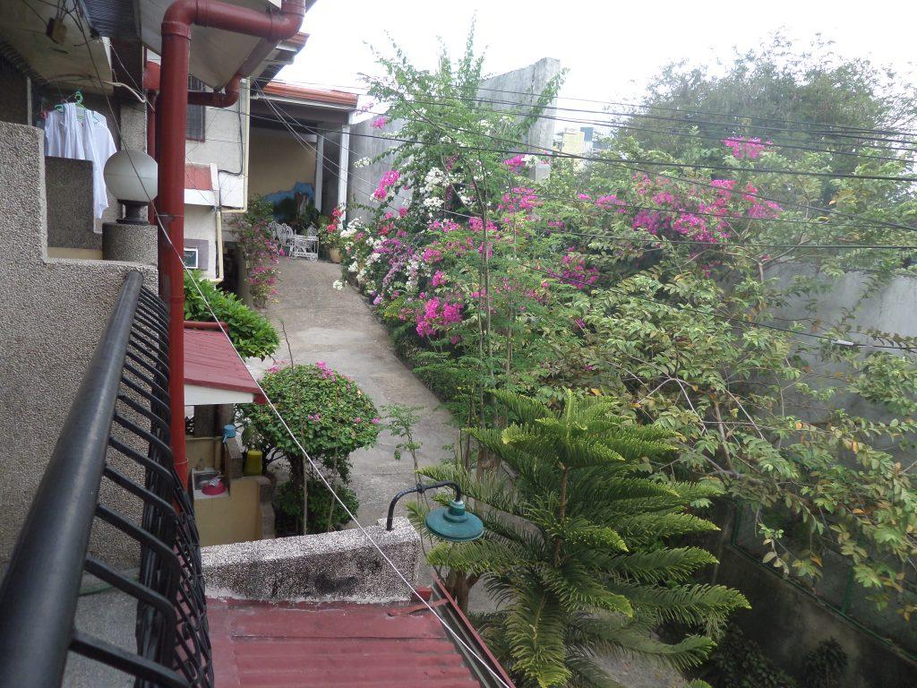 Vitz Apartments, Cebu city